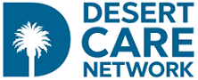 Desert Care Network Footer Logo